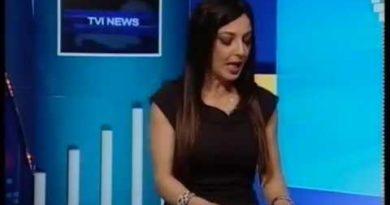 TVI News 02 Maggio ore 14