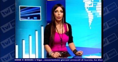 TVI News 26 Giugno
